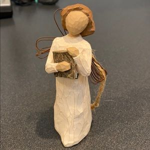 Willow Tree Angel of Learning